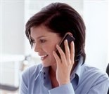 Image of contacting Clear Solutions' by phone